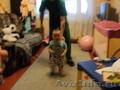 детский массаж младенцам