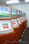 Платежные терминалы,  ИТБ стандарт