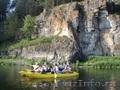Сплав по реке Юрюзань с 3 по 11 июля