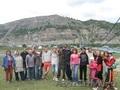 Сплав по реке Зилим с 9 по 16 июня