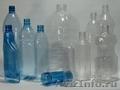 Плacтикoвыe (пэт) бутылки oпт и poзницa