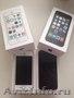 Продам оригинальные iPhone 5s (белый и черный)