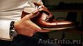 Профессиональный ремонт обуви