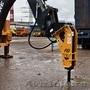 Гидромолот Dfine-5 (Англия/Корея) на экскаваторы-погрузчики 5-10 тонн. - Изображение #3, Объявление #1286328
