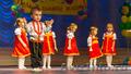 Танцы для детей от 2-х до 8 лет в Уфе