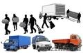 Грузчики и транспорт. Все виды погрузо-разгрузочных работ и грузоперевозок.   - Изображение #3, Объявление #1300228