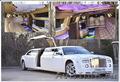 Аренда авто на свадьбу в Уфе
