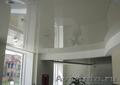Установка тканевых потолков