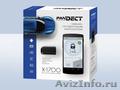 Автомобильная микросигнализация PanDECT X-1700.