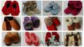 Домашняя обувь оптом от 210 руб!