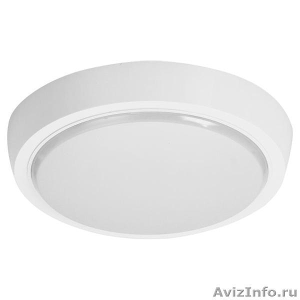 Светильник светодиодный СПБ-2 20Вт 160-260В 4000К 1600лм IP40 305мм белый, Объявление #1458825