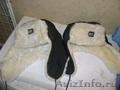 Шапки новые для близнецов
