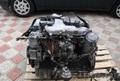 Двигатель Mercedes 611