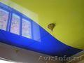 Натяжные потолки в Уфе. Каждый третий метр бесплатно.