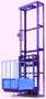 Мачтовые грузовые подъемники. - Изображение #2, Объявление #1479912