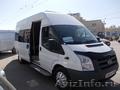 Перевозки пассажиров на автобусе минивене и на автомобиле  pfrfp