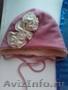 Зимняя шапка для девочки - Изображение #2, Объявление #1514182