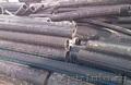 Отходы труб ПНД (газовые и водяные) куски,лежалые, Объявление #1539524