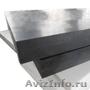 Капролон графитонаполненный черный лист 6 мм