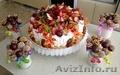 торты чак-чак кейкпопсы панакота пирожные  на заказ в Уфе