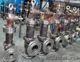 Производитель запорной трубопроводной арматуры  - «ВАРК» - Изображение #3, Объявление #1577183