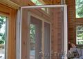 Москитные сетки на дверь Genius