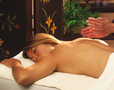 Массаж общий,  расслабляющий для женщин