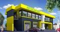Земля в Уфе для строительства автомоечно-офисного комплекса